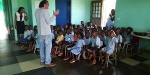 Proyecto Guinea Ecuatorial 2019